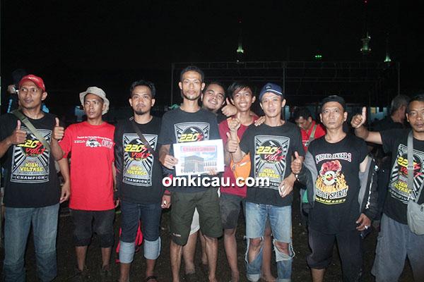 Piala Oplet Tangerang