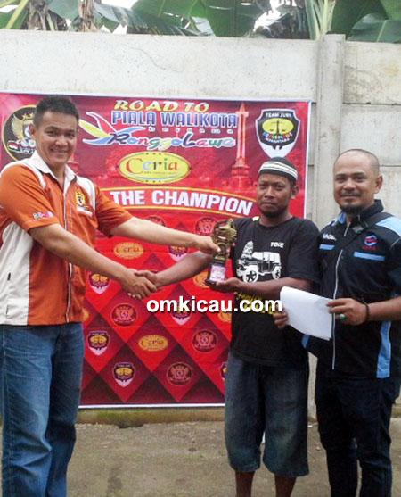 Duta Hose Cup