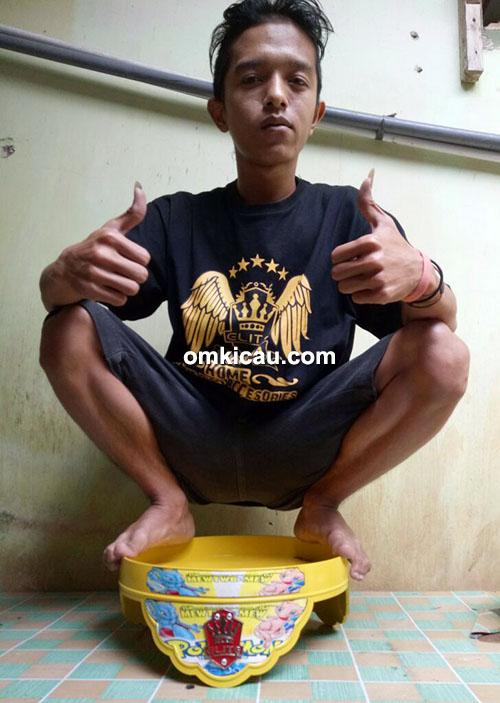 Sangkar Elite Indonesia