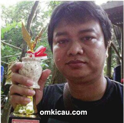 Mr Teguh (DJ Canary)