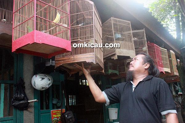 Pasar Pasty Jogja