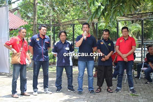 Panglima Radjawali Indonesia, Om Sofyan Juandi