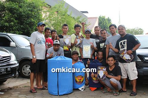 Team Naga Sakti BC