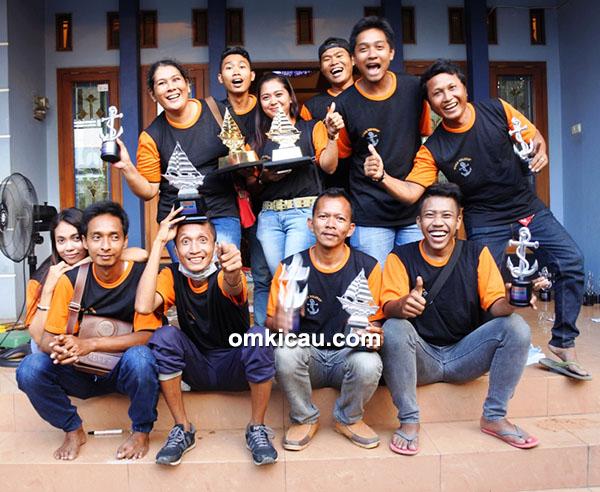 panitia Nelayan Cup