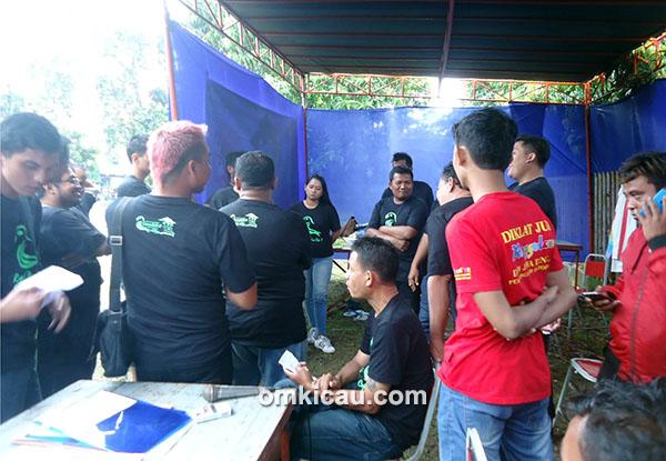Road to KLI Kudus Cup 1