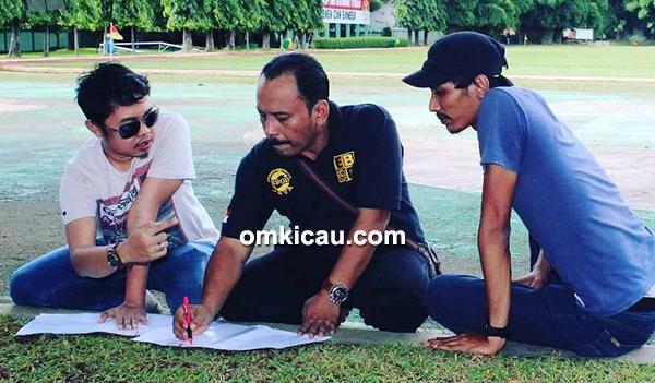 Piala Kujang Bogor