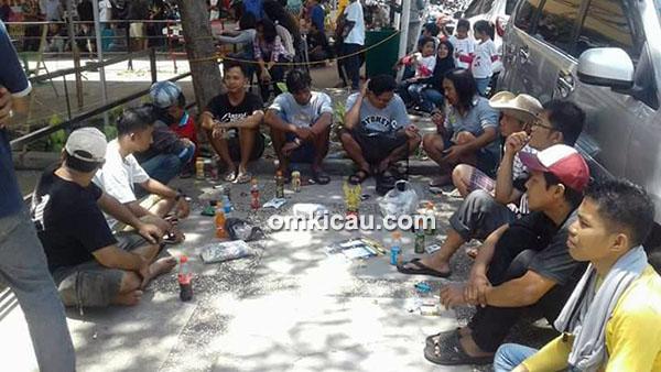 KBT (Komunitas Branjangan Tangerang)