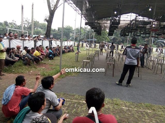 Latber EP 24 Pejaten Jakarta