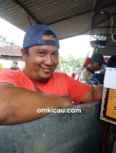 Mr Sondong (Jepara)