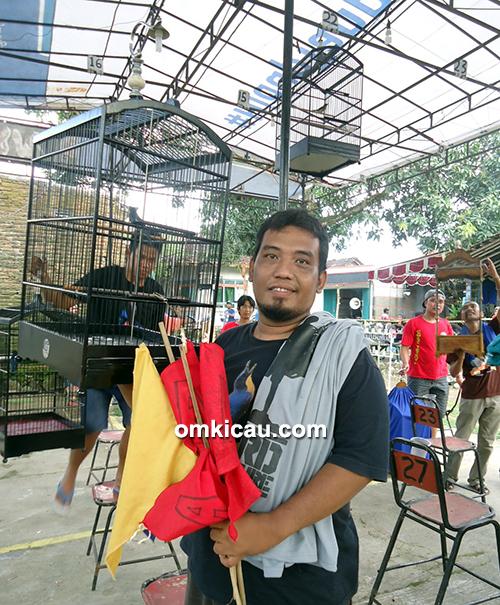 Om Doxz Setiawan