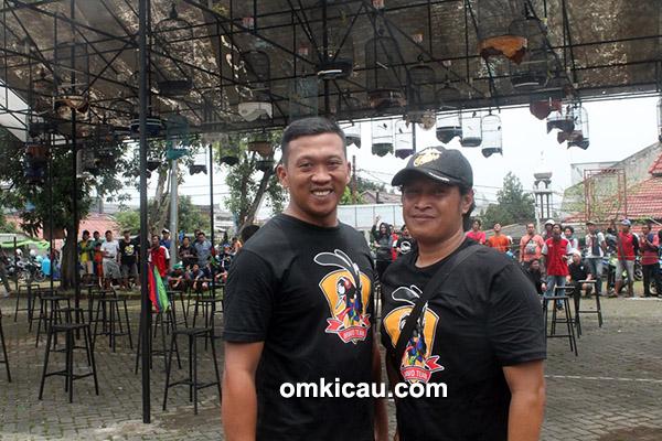 Om Ulay New Bravo