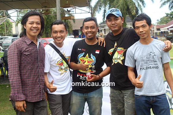 PCMI Chapter Bengkulu