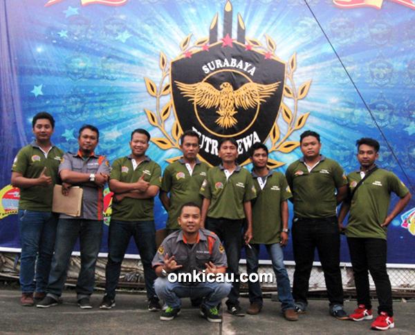 Putra Dewa Surabaya