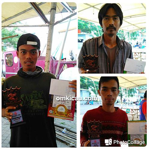 Latber RE Muci Tangerang