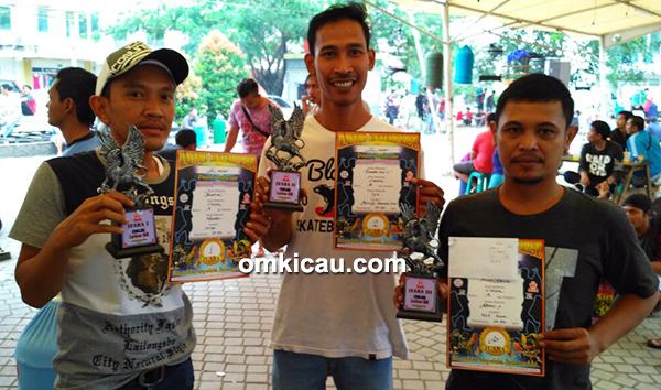 Latber RE Muci Tangerang-kelas ciblek