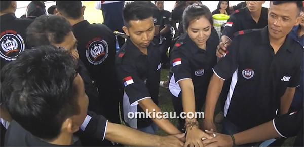 Tim Juri BnR Indonesia
