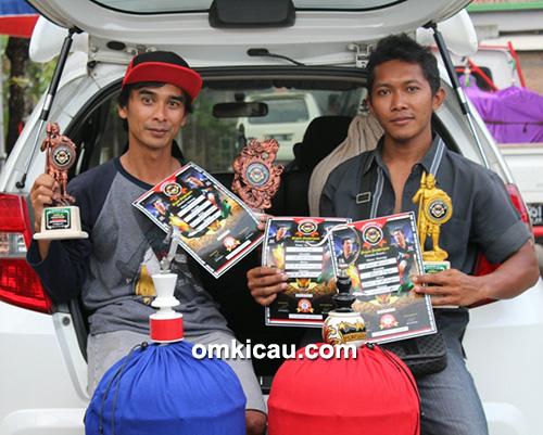 Team LKMT Tawangmangu