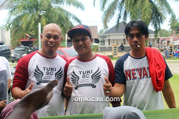 Team Tuki BC