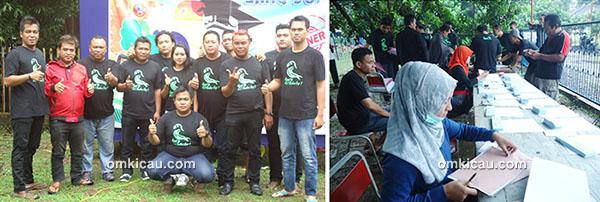 Road to KLI Kudus Cup
