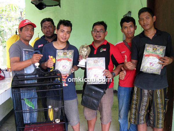 Team CIAS Surabaya
