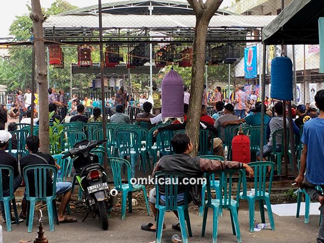 Dandim 0831 Cup Surabaya