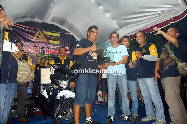 Duta Piala Pasundan