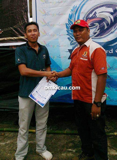 Duta Yamaha Cup