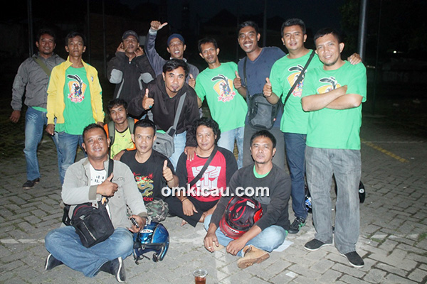 Latber New Bravo Jakarta Selatan