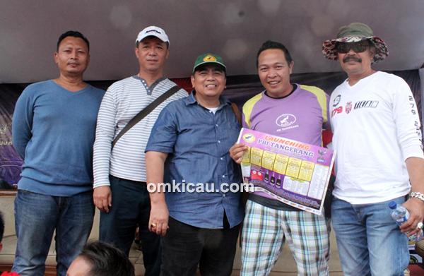 Mr King PBI Tangerang