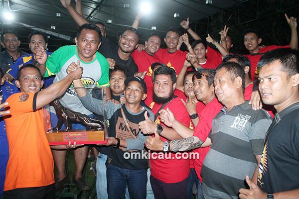 Alvin Team / Duta Pakualam