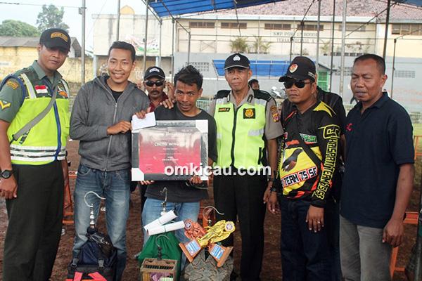 CKM PCSB Team