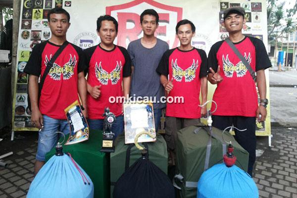 Lakop Team