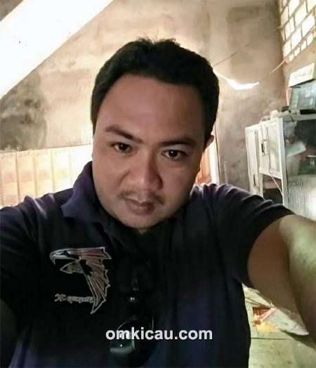 Om Andi Silugonggo