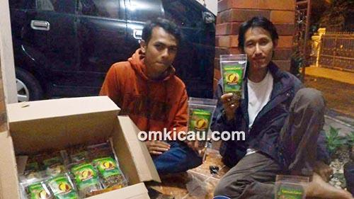 Om Haryanto Hary Setiawan - Pondok Kelapa, Jakarta