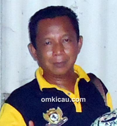 Om Imam Triyanto