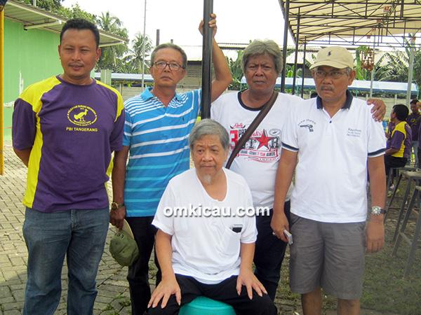 Launching PBI Cabang Tangerang