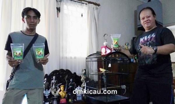 Testimoni SKC JOGJA Product