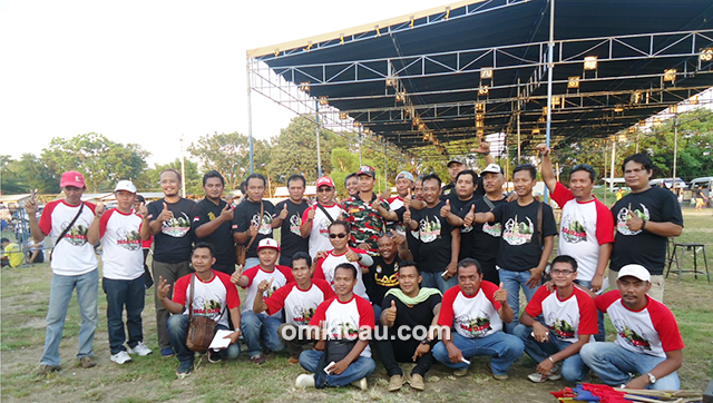 Piala Bupati Jepara
