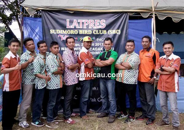 Latpres Sudimoro BC Pacitan