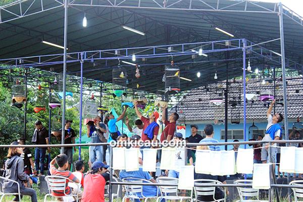 Piala Bangkit Jogja