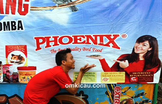 Latpres Mekarsari BC feat Phoenix Purwodadi