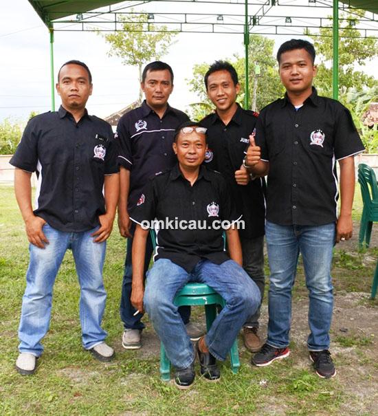 Tim Juri BnR Indonesia (JBI(