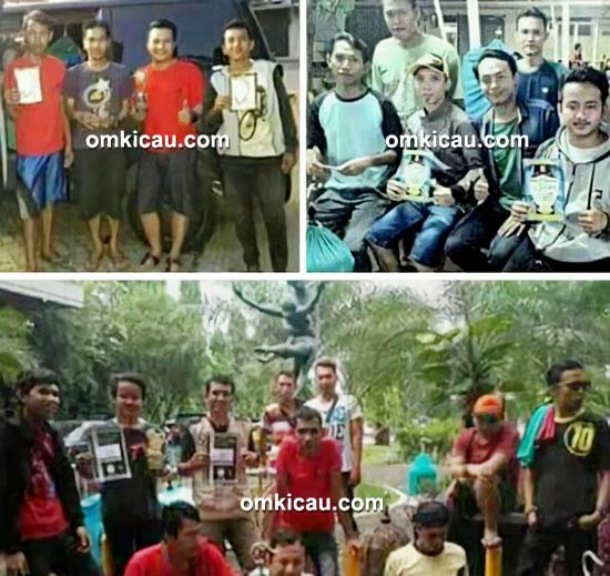 Binong Team
