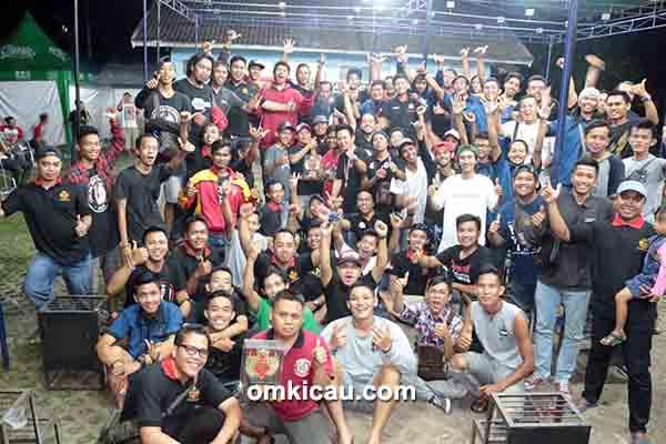 Ciblek Mania Indonesia