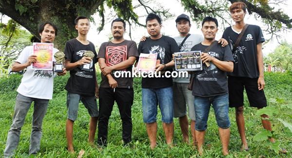 Duta Radjawali Indonesia DPC Blora