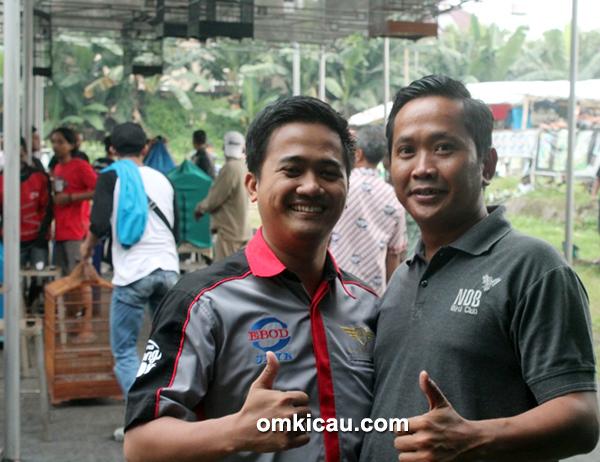 Om Edi Prabowo