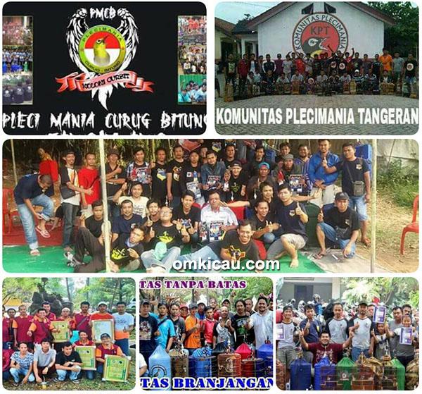 Gebyar 2 Tahun RE Muci Tangerang