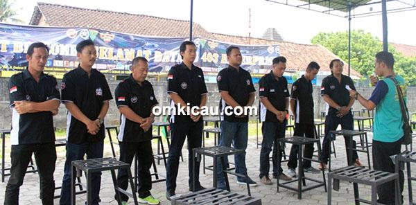Tim Juri BnR Indonesia (JBI)