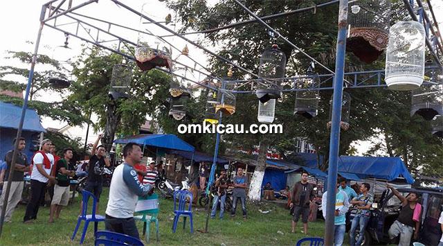 Latpres Pandeka Minang