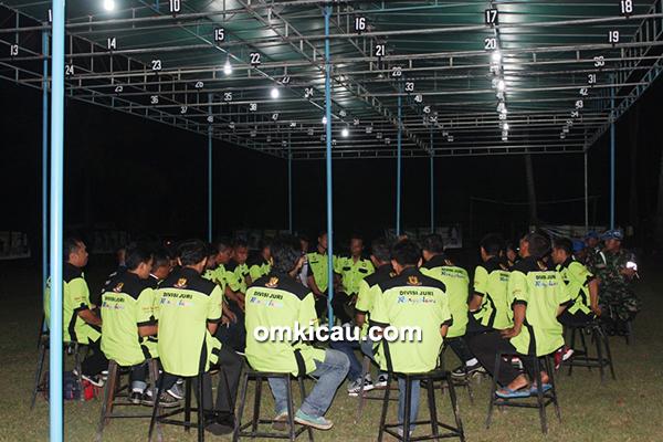 Piala Candi Borobudur